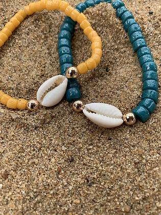 Bracelet Perles Pierres Naturelles