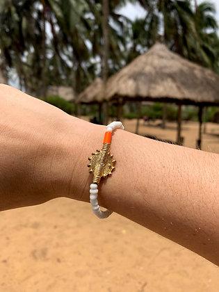 Bracelet Baoulé