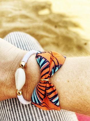 Bracelet Ruban Aida