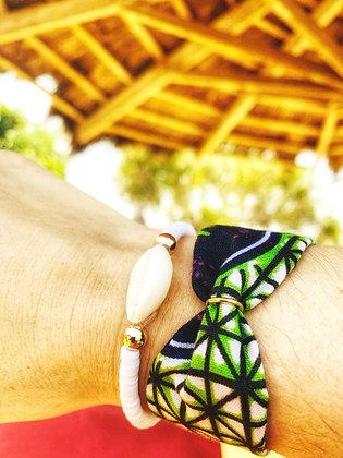 Bracelet Ruban Ayawa