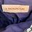 Thumbnail: Little Travel Bag / La Fugueuse