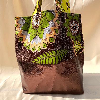 Working Girl Bag / La Vaillante