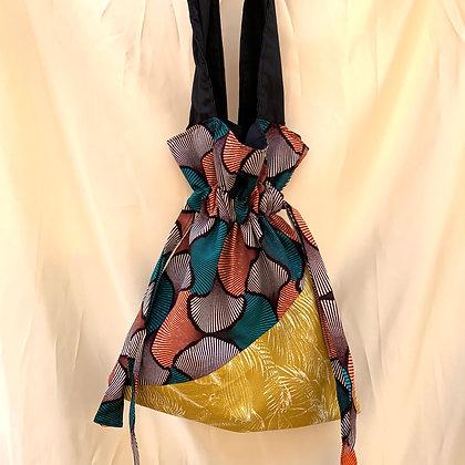 Little Travel Bag / La Fugitive