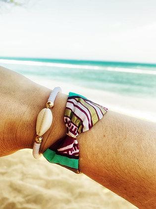 Bracelet Ruban Wonja
