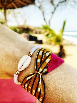 Bracelet Ruban Liya