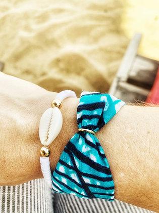 Bracelet Ruban Keli
