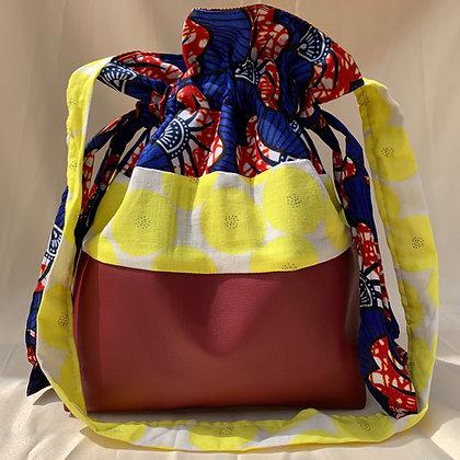 Shopping Bag / La Rayonnante