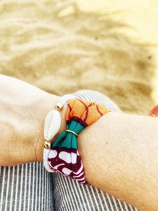 Bracelet Ruban Asunana