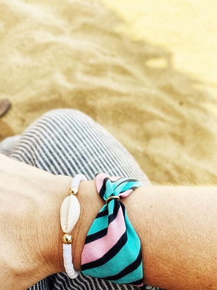 Bracelet Ruban Dina