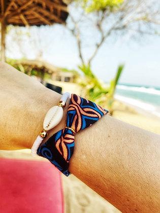 Bracelet Ruban Daniela