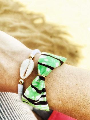 Bracelet Ruban Yessie