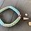 Thumbnail: Bracelets Cofi Bleu-Vert