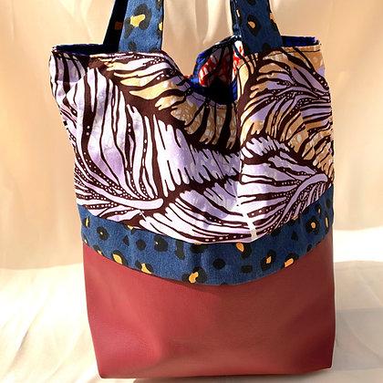 Working Girl Bag / La Dominatrice