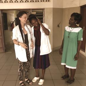 Jolies histoires d'infirmière