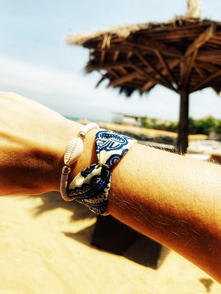 Bracelet Ruban Nia