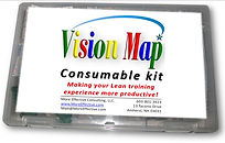 Vision Map Consumable Kit
