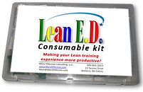 Lean ED Consumable Kit