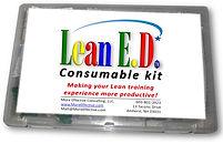 Lean ED Consumable Kit