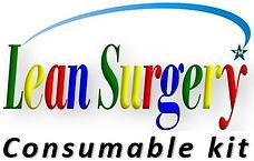 Lean Surgery Consumable Kit