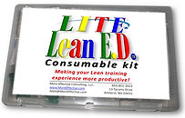 Lean ED Lite Consumable Kit