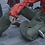 Thumbnail: ARMY GREEN TRADERS BELT