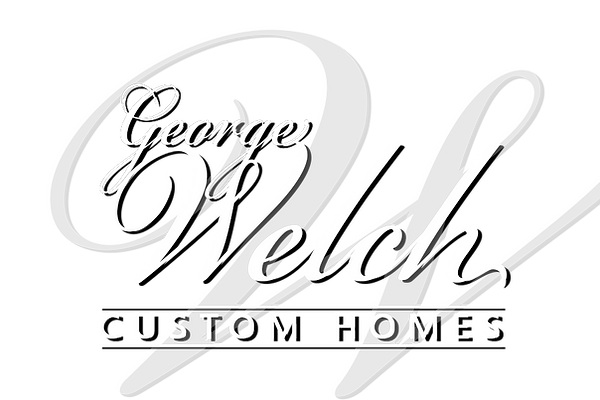 George Welch Logo BW.png
