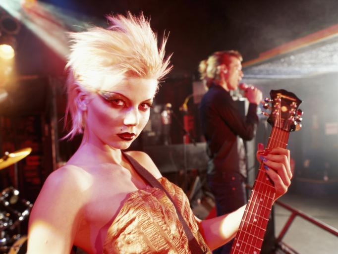 Live Punk Band