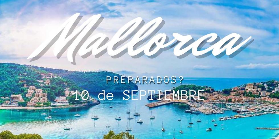 Mallorca Increible