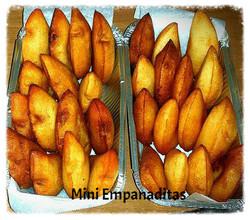 Mini Empanaditas