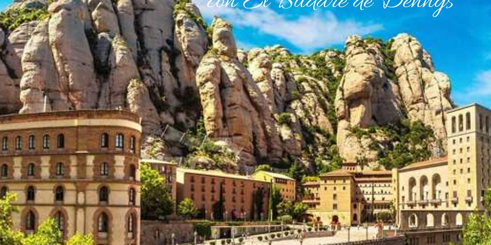 Monasterio de Montserrat 01Marzo