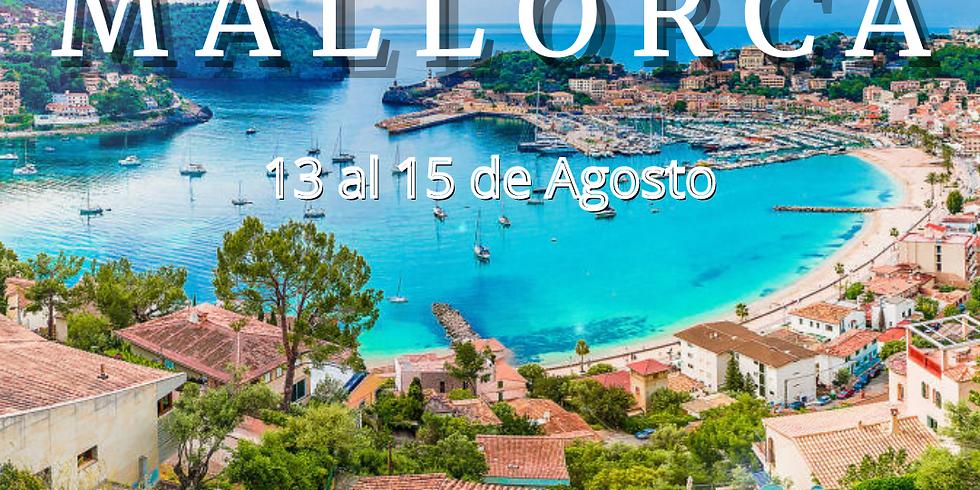 Mallorca Increible AGOSTO 2021