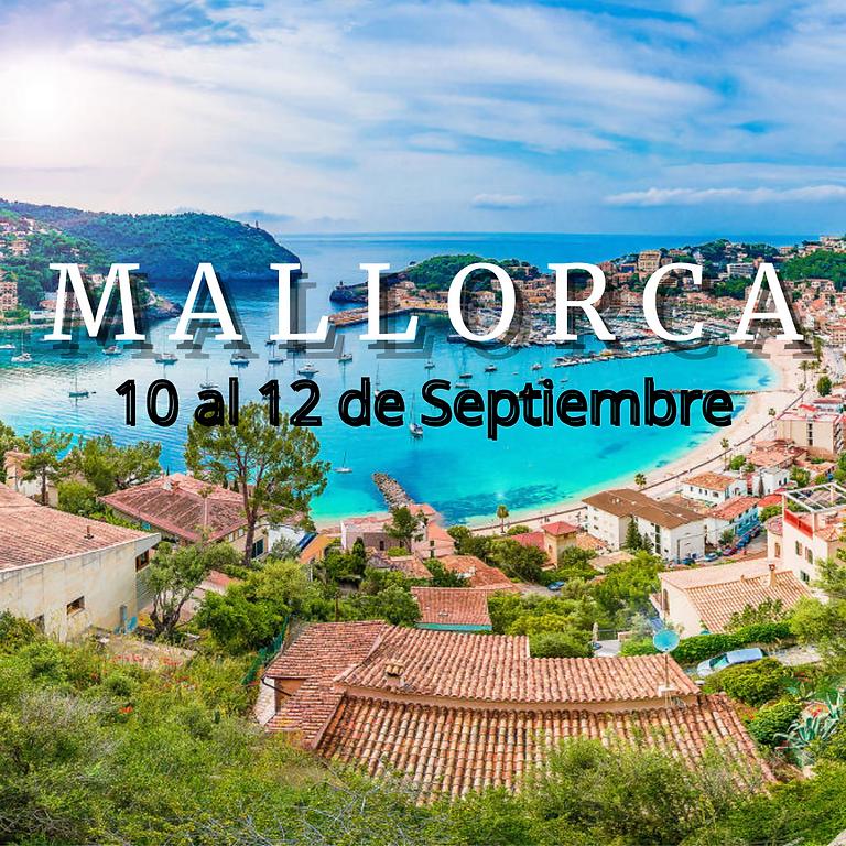Mallorca Septiembre 2021