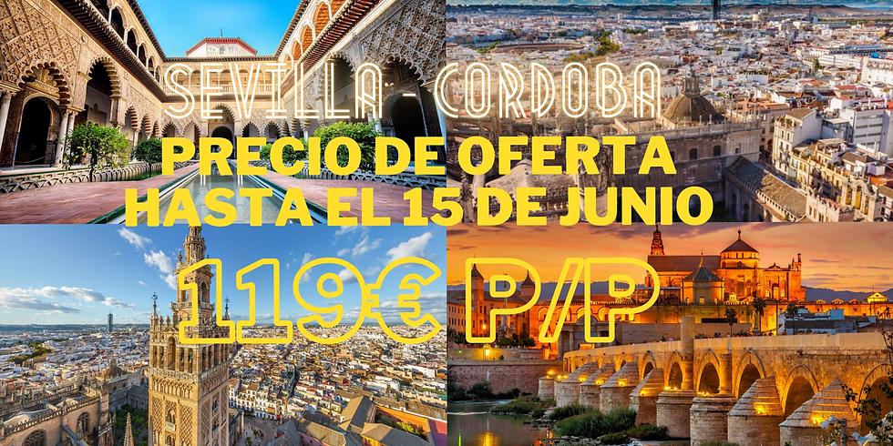 Escapada a Cordoba y Sevilla (2)