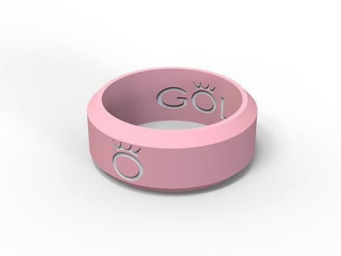 Standard GolRing Pink