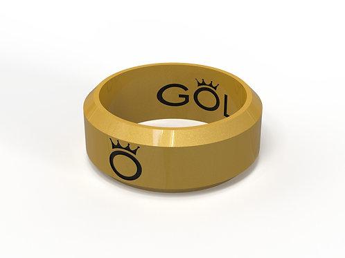 Standard GolRing Gold