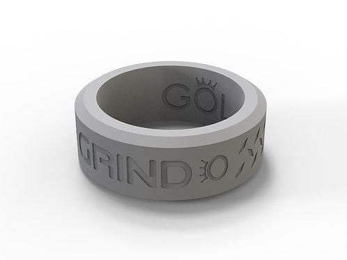 GRIND Ring Grey