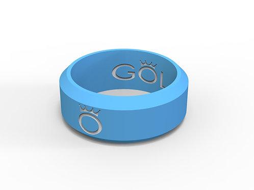 Standard GolRing Blue