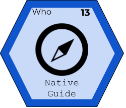 Storytelling Element - The Native Guide