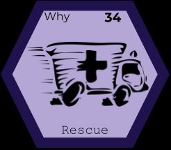 Storytelling Element - Rescue