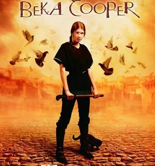 Beka Cooper