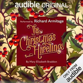 Review: The Christmas Hirelings