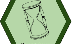 Storytelling Element - Countdown