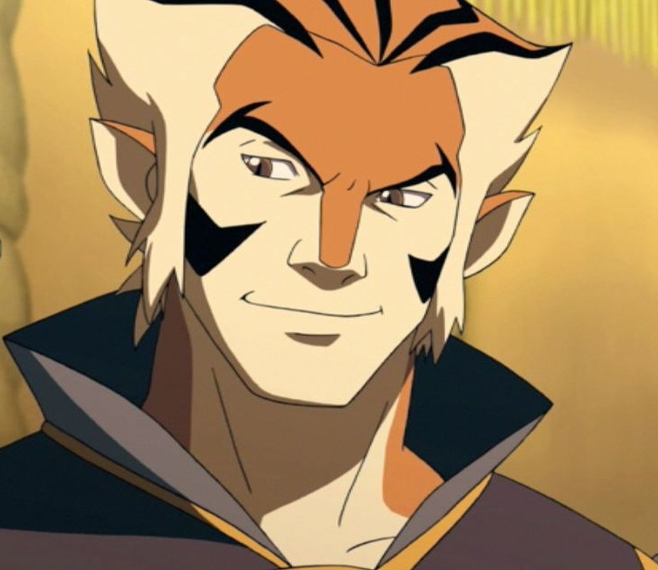 Rival to main character Lion-O.