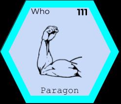 Storytelling Elements - Paragon