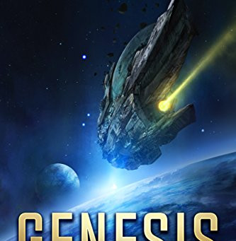 Genesis (First Colony, Book 1)