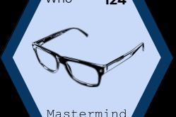 Storytelling Element - The Mastermind