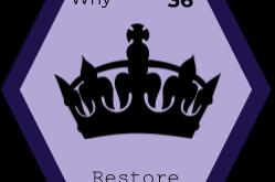 Storytelling Element - Restore