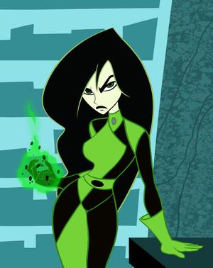 From Kim Possible