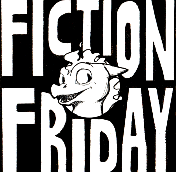 Fiction Friday; The Rite