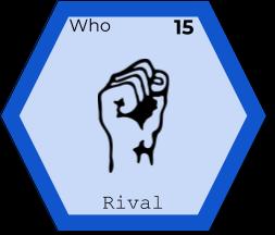 Storytelling Element - Rival